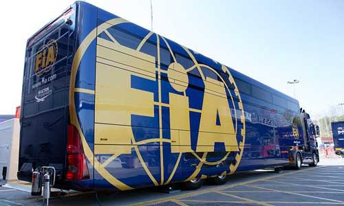 Formula 1, FIA: nuove regole su penalità, polizia e calendario