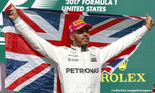 Formula 1, Libere 2 Abu Dhabi: comanda Hamilton, staccati Vettel e Ricciardo