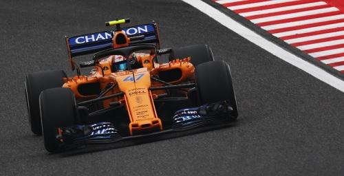 Ricciardo e la McLaren dominano a Monza. Incidente Verstappen-Hamilton