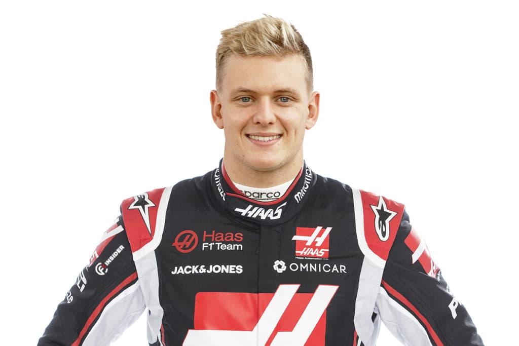 Tra compleanno ed esordio in F1: la settimana da sogno per Mick Schumacher