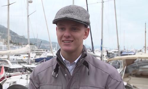 Schumacher jr va di corsa: promosso in F2