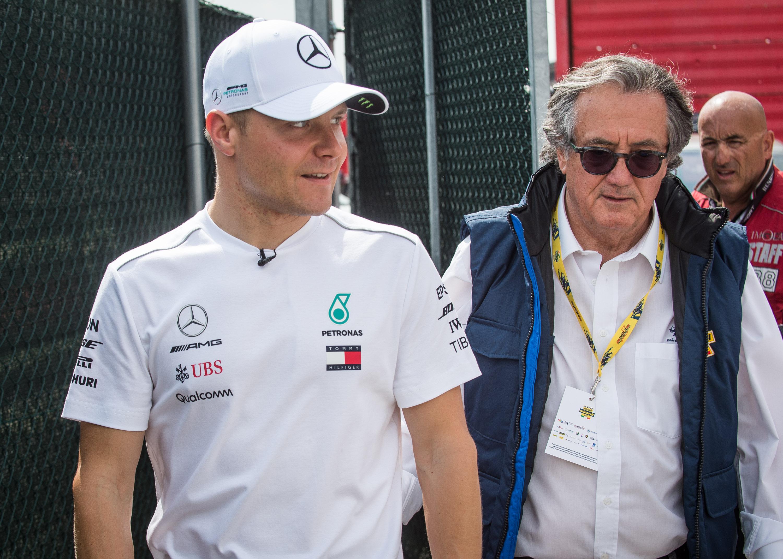 F1, intervista esclusiva a Minardi: