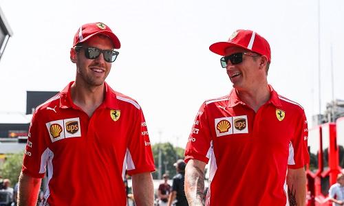 F1, Gp d'Italia: dominio Ferrari nelle libere