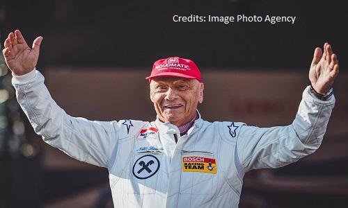 Formula 1, Niki Lauda: