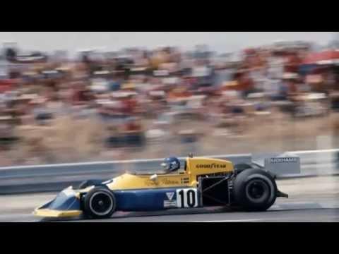 F1, Gp Italia 1978: la scomparsa di Ronnie Peterson