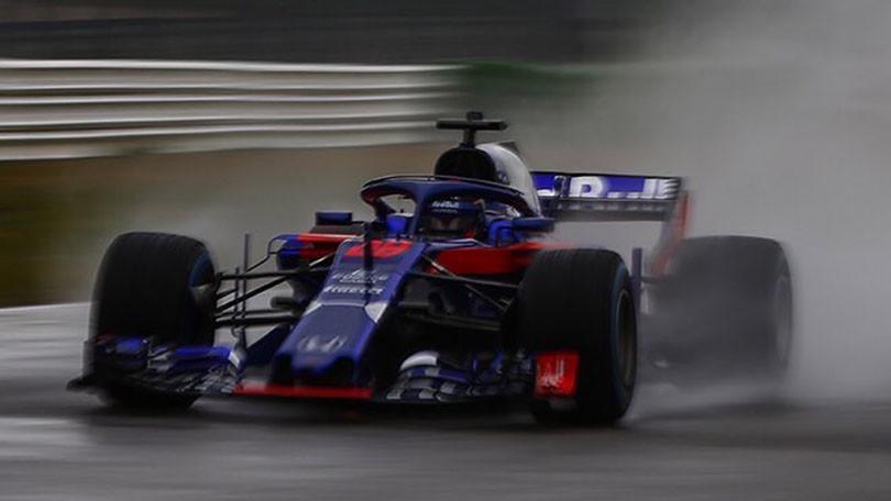 F1, i voti di metà stagione ai team