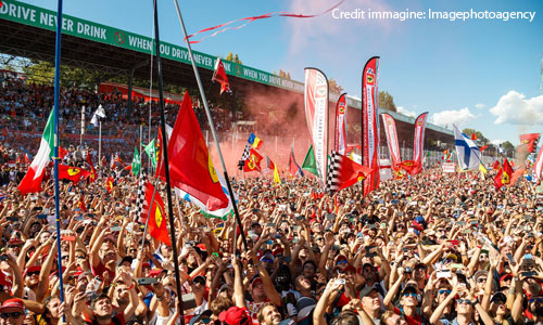 Formula 1, Ross Brawn alla Ferrari:
