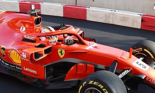 F1 2018: il pagellone