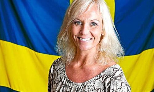 Ex calciatrice svedese accusa di molestie sessuali tre nazionali