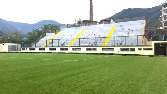 Serie D, Gragnano-Turris 1-0: risultato, cronaca e highlights. Live