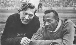 Fratellanza. La storia di Luz Long e Jesse Owens