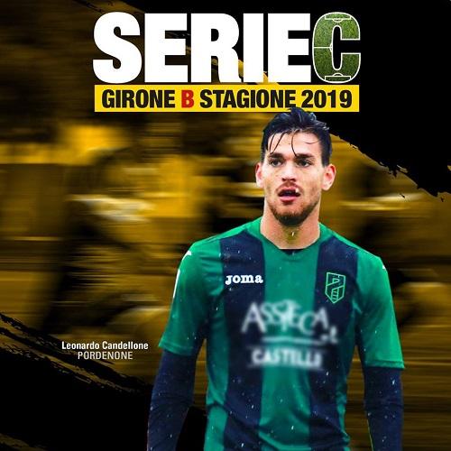 Year Book DataSport: tutto il calcio in cifre - Serie C girone B