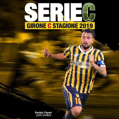 Year Book DataSport: tutto il calcio in cifre - Serie C girone C