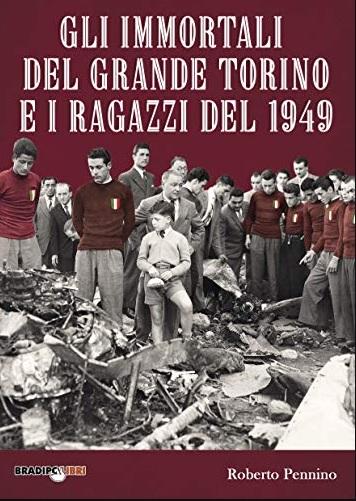 Gli immortali del Grande Torino e i ragazzi del 1949: la recensione di Datasport