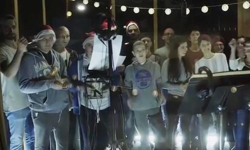 Palle di Natale: Il Progetto Giovani e la musica a supporto della Ricerca Medica Oncologica