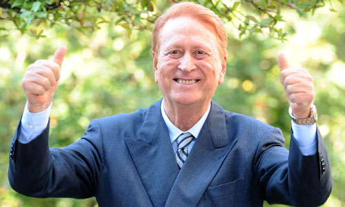 E' morto Aldo Biscardi, il giornalista della storica trasmissione
