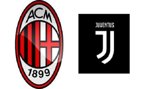 Sport in Tv: La sfida social tra Milan e Juventus