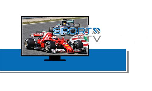 Sport in TV 29 Ottobre 2017: Gran Premio del Messico in Prima Serata