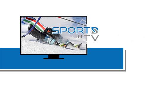 Sport in TV 15 Dicembre 2017: Venerdì sulla neve