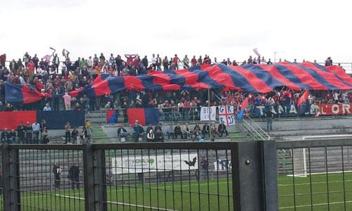 Serie D, Bustese-Levico Terme 1-1: risultato, cronaca e highlights. Live