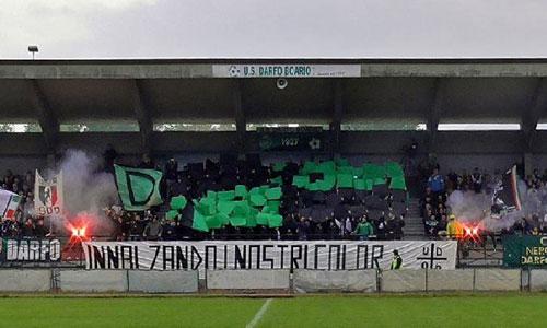 Serie D, Darfo Boario-Romanese 3-2, cronaca e highlights. Live