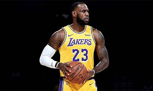 NBA: LeBron non basta, Lakers KO con Brooklyn