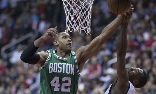 Basket, Nba: clamorosa rimonta di Boston contro i Rockets