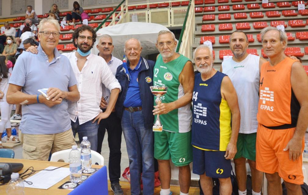 'Over' contro 'Under', festa del basket in Sicilia