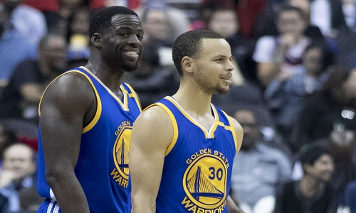 Nba, Golden State Warriors sospendono Green