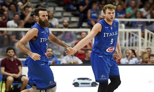Basket, Super Melli stende la Germania. Azzurri terzi al Torneo di Amburgo