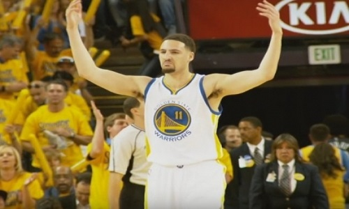 Basket, Nba: a Golden State la supersfida con Cleveland