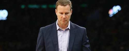 Nba, Chicago Bulls esonerano coach Hoiberg