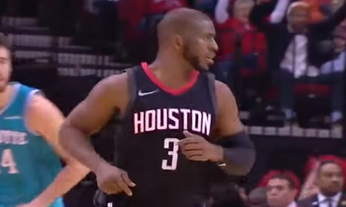 Basket, Nba: undicesimo successo di fila per Houston, torna alla vittoria Boston