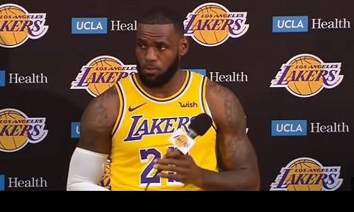 I Lakers di LeBron lasciano la corona. Bene Denver che elimina Portland