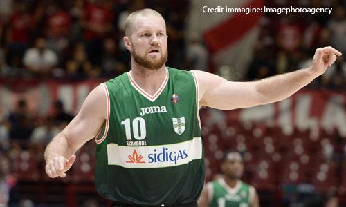 Serie A, Basket: Avellino piega Venezia all'overtime, Trento ancora ko