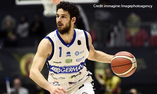 Basket, Serie A: Brescia piega Bologna all'ultimo respiro e resta in vetta