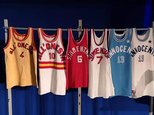 Basket, i protagonisti dei derby anni 80 di Milano si ritrovano
