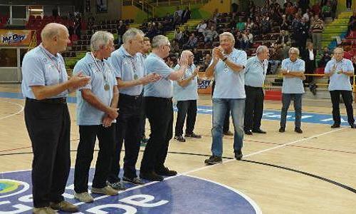 Maxibasket, la composizione delle Nazionali Over ai Mondiali in Finlandia