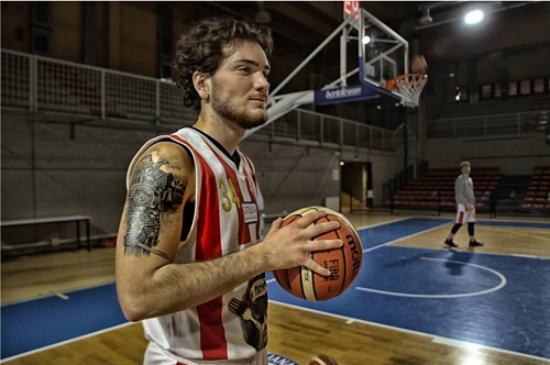 GS ENS Varese, Sellari: