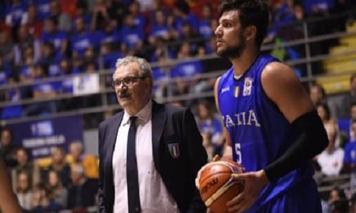 Basket, impresa Italia: Lituania ko 70-65 e Cina più vicina
