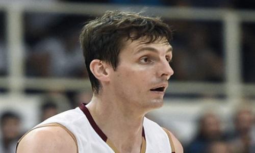 Basket, Avellino: ufficiale l'arrivo di Benjamin Ortner