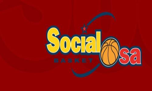 Basket: la Social Osa compie 70 anni, domenica la grande festa