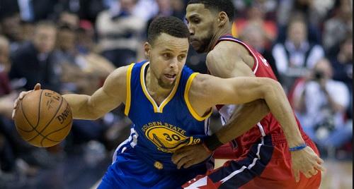 Dalla NBA al golf: Steph Curry investe