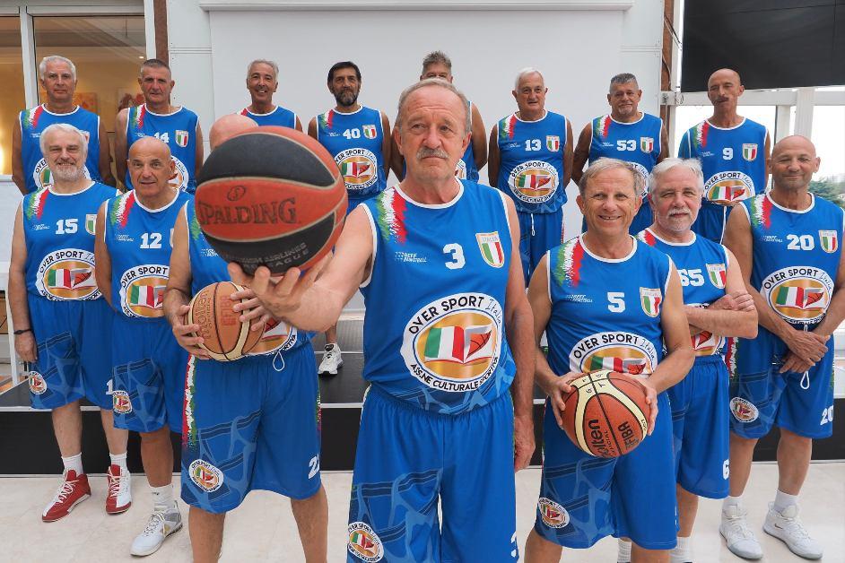 Maxibasket , la Sicilia si scopre vincente