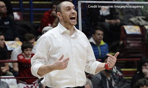 Basket, Serie A: il crollo di Pistoia contro Reggio è da record