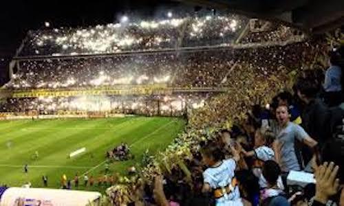 Libertadores: Boca-River, l'Argentina paralizzata dal SuperClasico