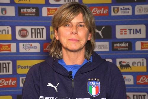 Calcio Femminile, Bertolini: