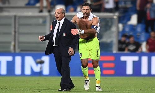 Qualificazioni Mondiali: l'Italia contro la Macedonia cerca di strappare il pass per il playoff