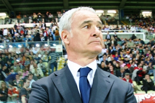 "Roma, Ranieri: ""De Rossi? Io l'avrei tenuto"""