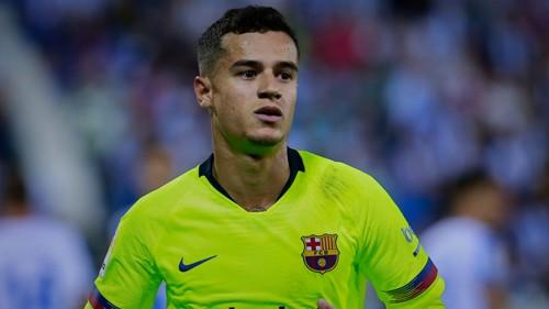 Barcelona, Coutinho verso la Premier